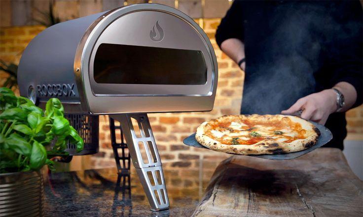 Faut-il acheter un four à Pizza Roccbox en 2020 ?