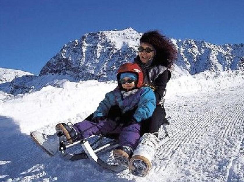 Les activités à faire à la montagne